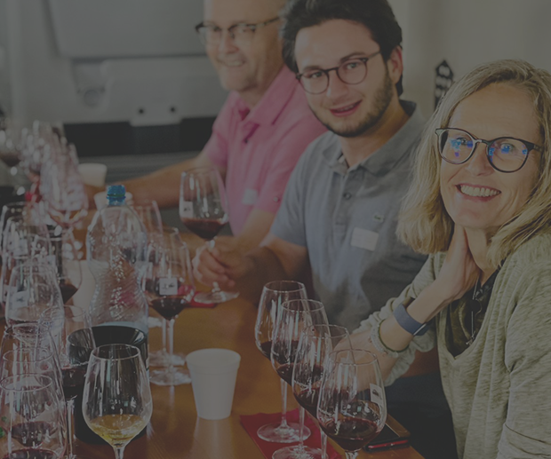 Passion & Wine Face to Face Events