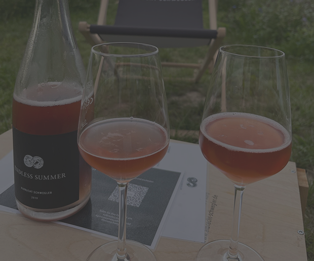 Passion & Wine Go Hybrid Events