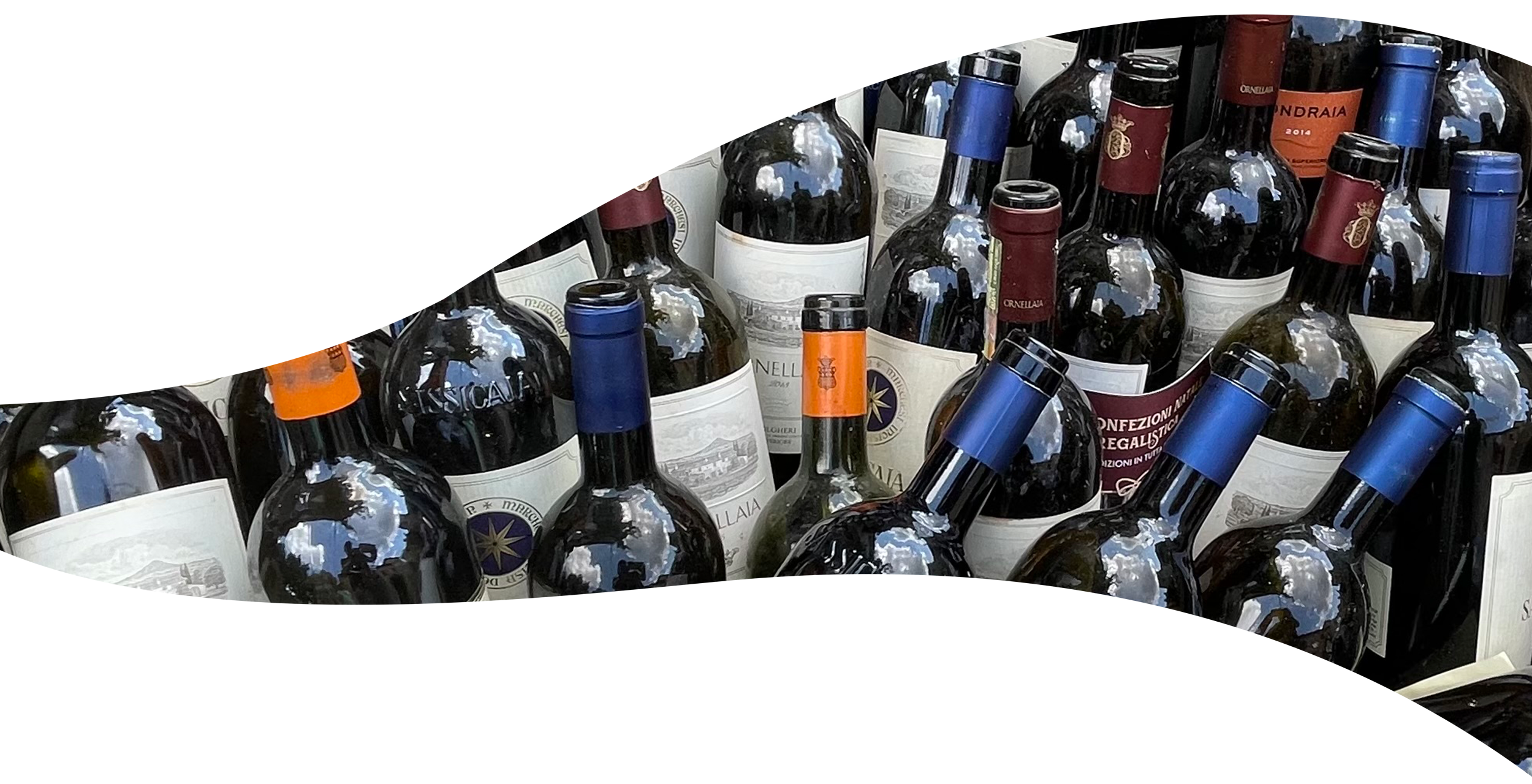 Passion & Wine Sommeliers Choice